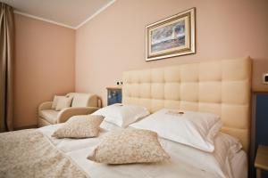 Hotel Malin, Hotels  Malinska - big - 21