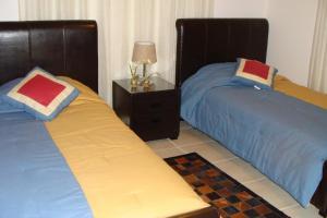 Polyxenia Isaak Luxury Villas and Apartments, Apartments  Protaras - big - 16