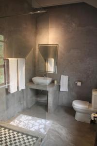 Aan De Vliet Guest House, Vendégházak  Stellenbosch - big - 2