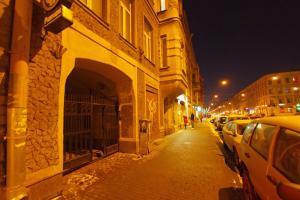 Флигель на Жуковского, Гостевые дома  Санкт-Петербург - big - 8