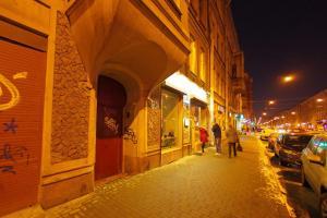 Флигель на Жуковского, Гостевые дома  Санкт-Петербург - big - 9