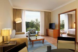 Hilton Bangalore Embassy GolfLinks (13 of 56)