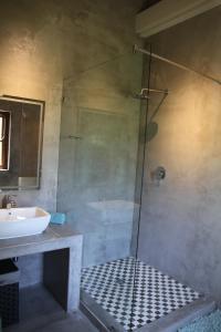 Aan De Vliet Guest House, Vendégházak  Stellenbosch - big - 4