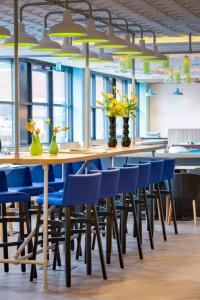 Park Inn by Radisson Amsterdam Airport Schiphol, Hotels  Schiphol - big - 33