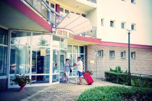 Hunguest Hotel Nagyerdõ