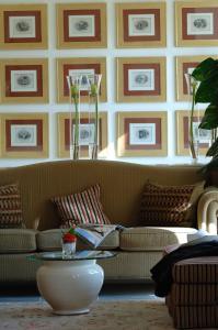 Relais Villa San Martino, Hotel  Martina Franca - big - 79