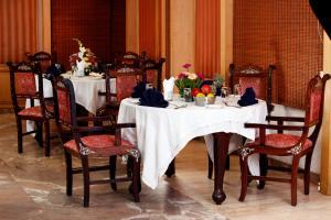 RK Residency, Hotely  Tiruppūr - big - 11