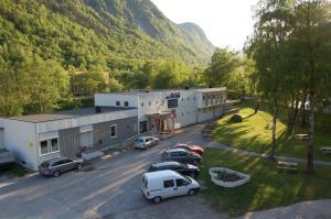 Rjukan Gjestegaard, Hostely  Rjukan - big - 10