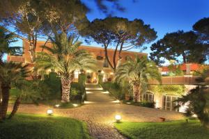 Relais Villa San Martino, Hotel  Martina Franca - big - 58