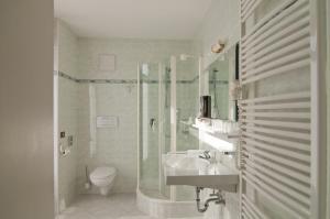 Hotel Cristallo, Отели  Добьяко - big - 10