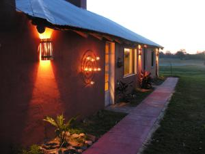 Ipacaa Lodge, Лоджи  Esquina - big - 33