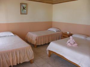 Hotel La Puesta Del Sol B&B