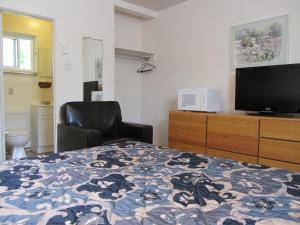 The Maplewood Motel, Мотели  Port Elgin - big - 22