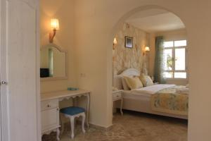 Likya Residence Hotel & Spa - Adults Only, Hotels  Kalkan - big - 19