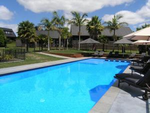 Kerikeri Homestead Motel & Apartments, Motels  Kerikeri - big - 49