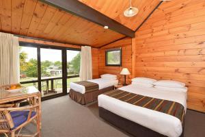 Kerikeri Homestead Motel & Apartments, Motel  Kerikeri - big - 31