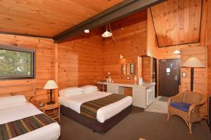 Kerikeri Homestead Motel & Apartments, Motel  Kerikeri - big - 30