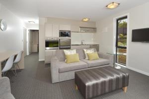 Kerikeri Homestead Motel & Apartments, Motel  Kerikeri - big - 29