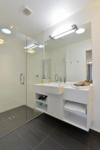 Kerikeri Homestead Motel & Apartments, Motel  Kerikeri - big - 34