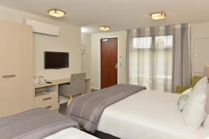 Kerikeri Homestead Motel & Apartments, Motel  Kerikeri - big - 39