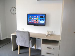 Kerikeri Homestead Motel & Apartments, Motels  Kerikeri - big - 15