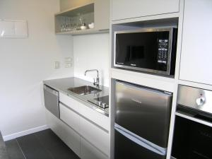 Kerikeri Homestead Motel & Apartments, Motel  Kerikeri - big - 16