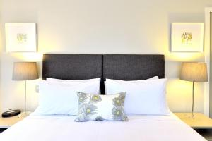 Kerikeri Homestead Motel & Apartments, Motels  Kerikeri - big - 26