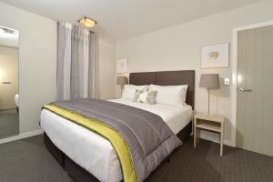 Kerikeri Homestead Motel & Apartments, Motel  Kerikeri - big - 24