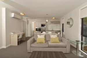 Kerikeri Homestead Motel & Apartments, Motel  Kerikeri - big - 7