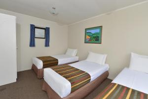 Kerikeri Homestead Motel & Apartments, Motel  Kerikeri - big - 20
