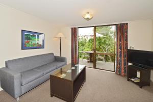 Kerikeri Homestead Motel & Apartments, Motel  Kerikeri - big - 2