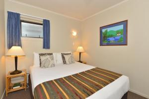 Kerikeri Homestead Motel & Apartments, Motel  Kerikeri - big - 13