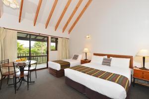 Kerikeri Homestead Motel & Apartments, Motels  Kerikeri - big - 35