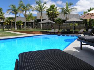 Kerikeri Homestead Motel & Apartments, Motels  Kerikeri - big - 68