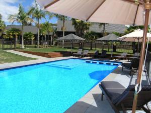Kerikeri Homestead Motel & Apartments, Motels  Kerikeri - big - 63