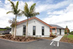 Kerikeri Homestead Motel & Apartments, Motel  Kerikeri - big - 56