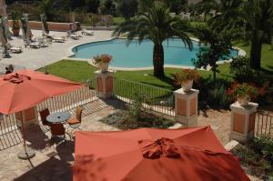 Relais Villa San Martino, Hotel  Martina Franca - big - 70