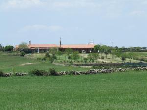 Agriturismo Nuragh'Elighe