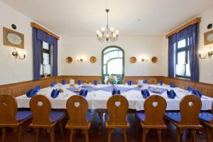 Tornácos Ház - Hegykő, Hotely  Hegykő - big - 68