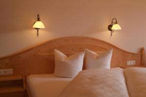 Hotel-Garni Weidacherhof, Hotels  Leutasch - big - 5