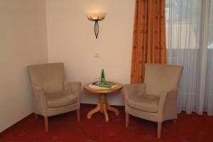 Hotel-Garni Weidacherhof, Hotels  Leutasch - big - 14