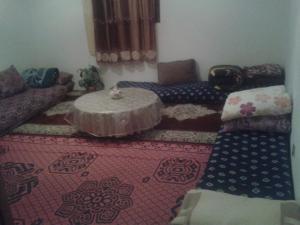 Takad Dream Rural, Homestays  El Borj - big - 10