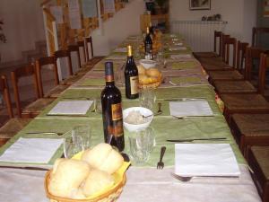 Rifugio Casa Alpina Julius Kugy, Hostels  Malborghetto Valbruna - big - 21