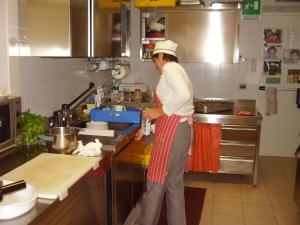 Rifugio Casa Alpina Julius Kugy, Hostels  Malborghetto Valbruna - big - 24