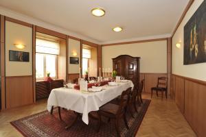 Ringhotel Goldener Knopf, Отели  Бад-Зекинген - big - 18