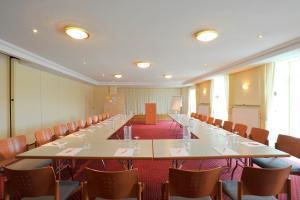 Ringhotel Goldener Knopf, Отели  Бад-Зекинген - big - 16