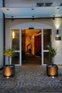 Ringhotel Goldener Knopf, Отели  Бад-Зекинген - big - 26