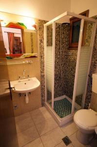 Guesthouse Papachristou, Penzióny  Tsagarada - big - 47