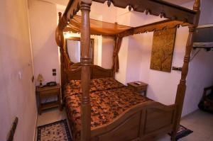 Guesthouse Papachristou, Penzióny  Tsagarada - big - 2