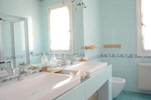 B&B Gregory House, Bed and Breakfasts  Treviso - big - 11
